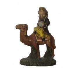 Rei Belchior a camelo