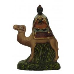Rei Gaspar a camelo