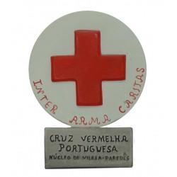 Símbolo da Cruz Vermelha