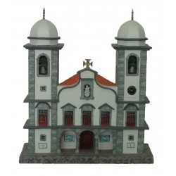 Igreja da Senhora do Monte