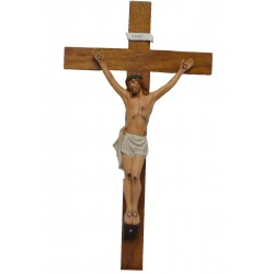 Cristo com cruz